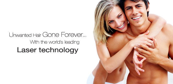 Laser Hair Removal Laser Hair Removal Center Style